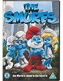 The Smurfs [DVD] [2011]