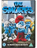 The Smurfs [DVD] [2011]