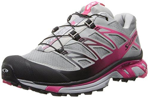 Salomon XT Wings 3 Women's Trail Running Shoes - 6.5