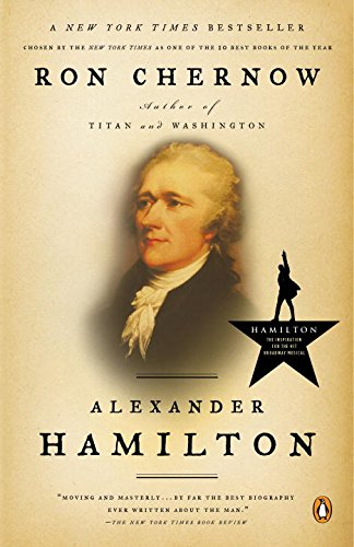 a biography of alexander hamilton and the federal government Biography of alexander hamilton a federalist who believed in a strong federal government more about alexander hamilton's federalist no 78 essay.