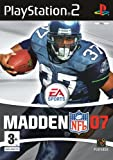 echange, troc Madden NFL 2007