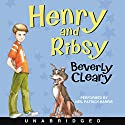 Henry and Ribsy Audiobook by Beverly Cleary Narrated by Neil Patrick Harris