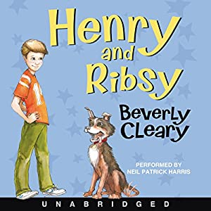 Henry and Ribsy Audiobook