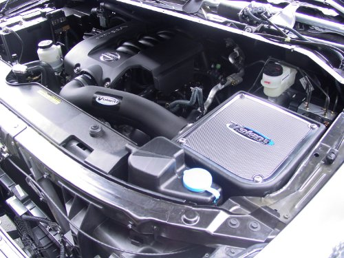 Top Best 5 Nissan Titan Cold Air Intake For Sale 2016