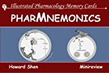 img - for Illustrated Pharmacology Memory Cards: PharMnemonics book / textbook / text book