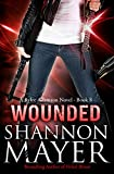 Wounded: Book 8 (A Rylee Adamson Novel)