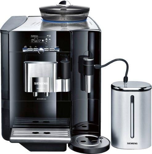 Cafeteras y cafeteras automticas Siemens