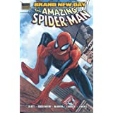 Spider-Man: Brand New Day - Volume 1by Dan Slott