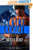 Twisted Mercy (A Red Team Novel Book 4)