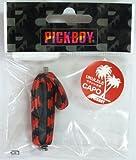 PICK BOY TG-C5 ウクレレ用カポ