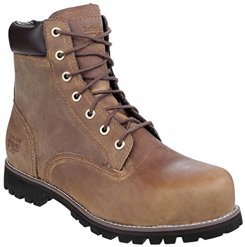 Timberland Eagle S3 Gaucho Mens GYW Safety Boot