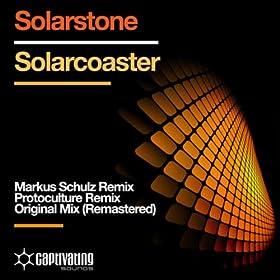 Solarcoaster (Markus Schulz Remix)