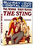 The Sting (Blu-ray/DVD + Digital Copy Combo Pack) [Blu-ray] (Bilingual)