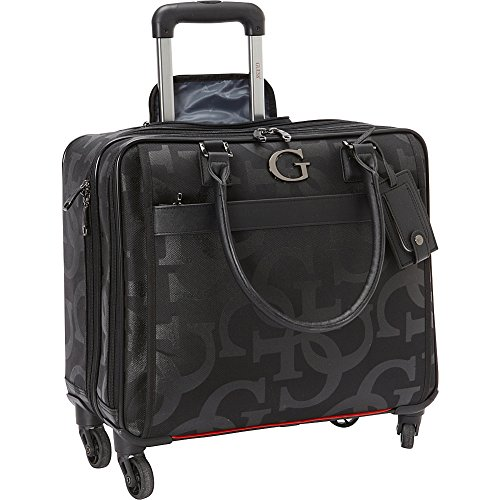 guess-travel-amador-wheeled-business-tote-black