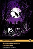 STORIES OF DETECTION & MYSTERY          PLPR5 (Penguin Readers (Graded Readers))