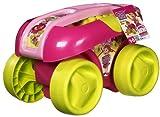 Mega Bloks Play N Go Wagon (Pink)