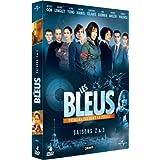 Les bleus : premiers pas dans la police, saisons 2 et 3par Cl�mentine C�lari�