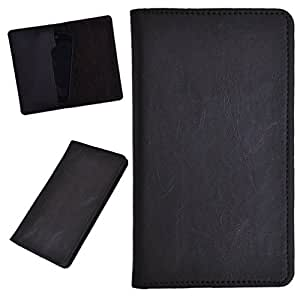 DCR Pu Leather case cover for Oppo Joy (grey)