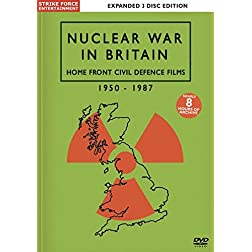 Cold War Collection: Nuclear War in Britain - Home