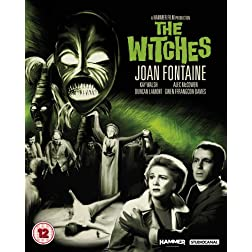 Witches [Blu-ray]