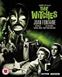 The Witches (Blu-ray + DVD) [1966]