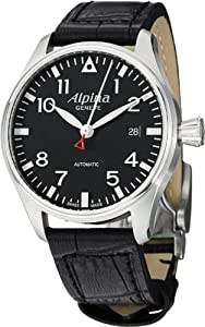 Alpina Smartimer Pilot Men's Watch AL-525B3S6