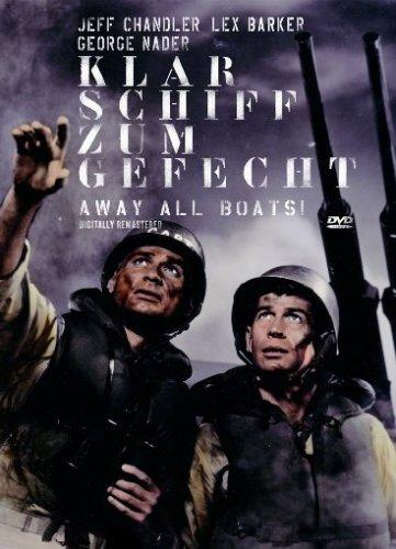 Klar Schiff zum Gefecht