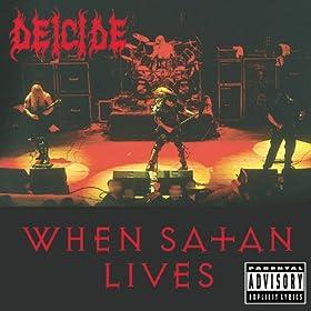 When Satan Rules His World (Live)