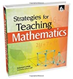img - for Strategies for Teaching Mathematics - Strategy Binder - Grades K-8 book / textbook / text book