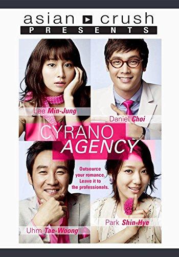 Rating dating agency cyrano