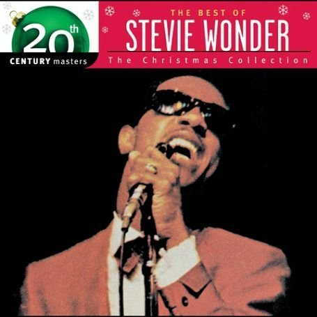 Stevie Wonder - The Best of Stevie Wonder - The Christmas Collection: 20th Century Masters - Zortam Music