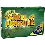 Deluxe Wheel of Fortune