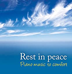 Rest in Peace - CD