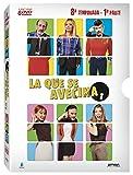 La Que Se Avecina - Temporada 8, Parte 1 [DVD] Ya a la venta AQUI
