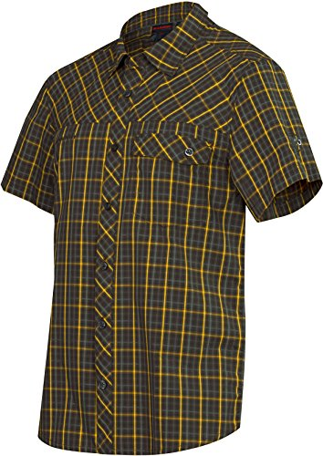 Herren-Outdoor-Hemd-Trekkinghemd-Asko-Shirt-Men
