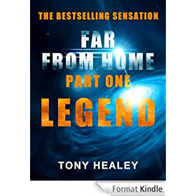 Legend (Far From Home Book 1) (English Edition)