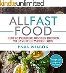 All Fast Food: Best 25 Pressure Cooke...