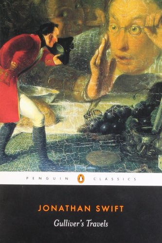 Gulliver's Travels (Penguin Classics)