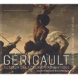 Géricault, au coeur de la création romantique : Etudes pour Le radeau de la méduse
