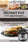 The Complete  INSTANT POT  ONE POT  R...