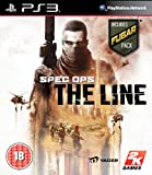 Spec Ops: The Line - Including Fubar pack (PS3)