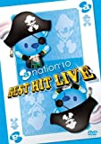 a-nation'10 BEST HIT LIVE [DVD]