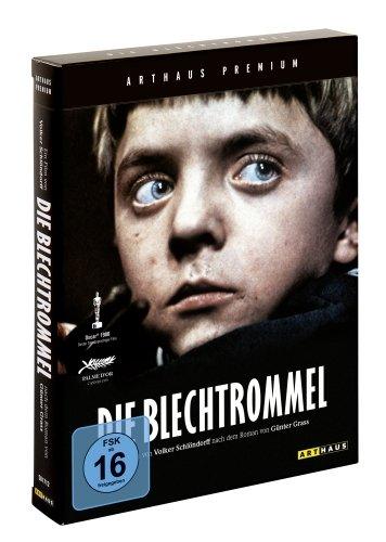 Die Blechtrommel (Arthaus Premium Edition; 2 DVDs)