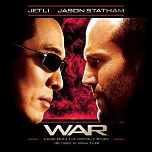 War - Music From The Motion Picture