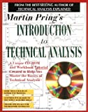 Martin Prings Introduction to Technical Analysis: A CD-ROM Seminar and Workbook