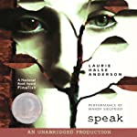 Speak | Laurie Halse Anderson