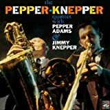 echange, troc Pepper Adams & Jimmy Knepper, Elvin Jones - The Pepper-Knepper Quintet
