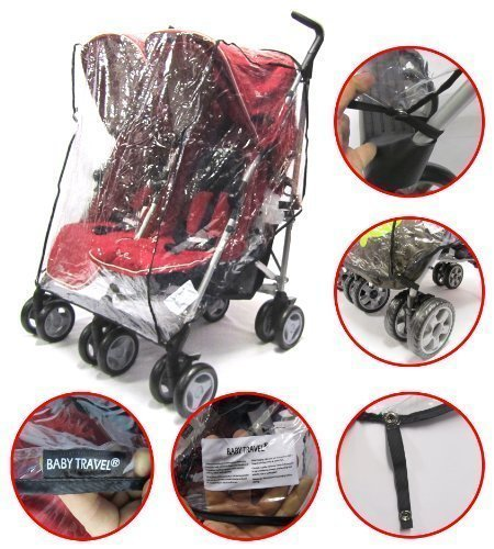 baby-travel-universal-twin-side-by-side-raincover