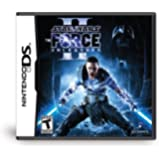 Star Wars: The Force Unleashed 2 - Nintendo DS Standard Edition