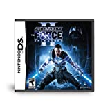 Star Wars: The Force Unleashed II NDS